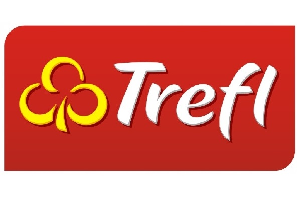Trefl - zabawki w Gabo