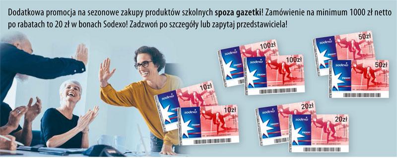 Gazetka GA-BO